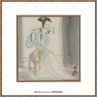 林风眠绘画作品集 (232)