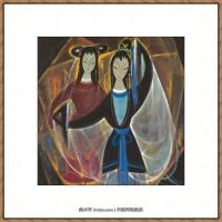 林风眠绘画作品集 (164)