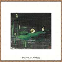 林风眠绘画作品集 (14)
