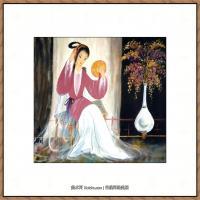 林风眠绘画作品集 (198)