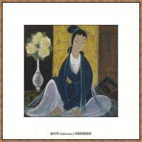 林风眠绘画作品集 (118)