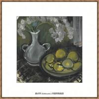 林风眠绘画作品集 (116)