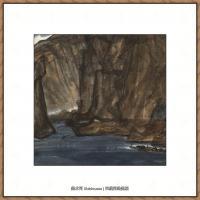 林风眠绘画作品集 (130)