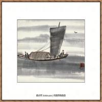 林风眠绘画作品集 (199)