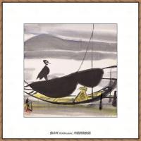 林风眠绘画作品集 (226)
