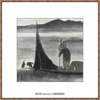 林风眠绘画作品集 (133)