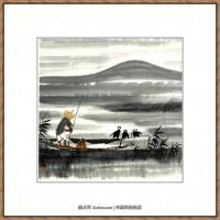 林风眠绘画作品集 (214)