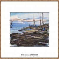 林风眠绘画作品集 (196)