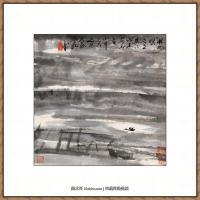 林风眠绘画作品集 (18)