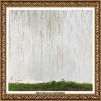 吳冠中經典油畫作品圖片 (49)