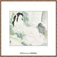 林风眠绘画作品集 (32)