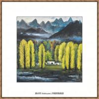 林风眠绘画作品集 (229)