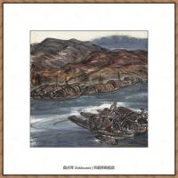 林风眠绘画作品集 (131)