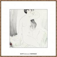 林风眠绘画作品集 (128)