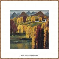 林风眠绘画作品集 (160)