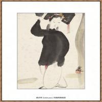 林风眠绘画作品集 (126)