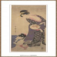 日本喜多川歌