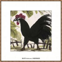 林风眠绘画作品集 (122)