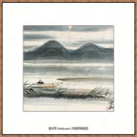 林风眠绘画作品集 (207)