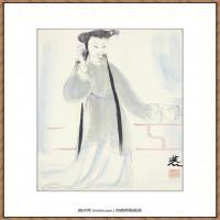 林风眠绘画作品集 (125)
