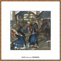 林风眠绘画作品集 (119)