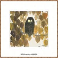 林风眠绘画作品集 (141)