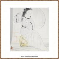 林风眠绘画作品集 (219)