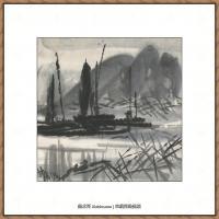 林风眠绘画作品集 (146)