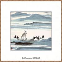 林风眠绘画作品集 (27)