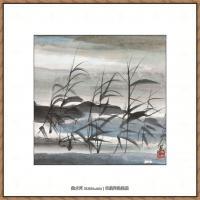 林风眠绘画作品集 (9)