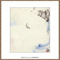 林风眠绘画作品集 (206)