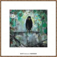 林风眠绘画作品集 (20)