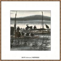 林风眠绘画作品集 (158)