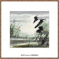 林风眠绘画作品集 (197)