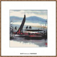 林风眠绘画作品集 (201)