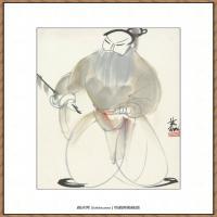 林风眠绘画作品集 (216)