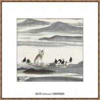 林风眠绘画作品集 (139)