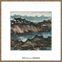 林风眠绘画作品集 (202)