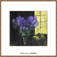 林风眠绘画作品集 (231)