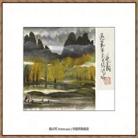 林风眠绘画作品集 (143)