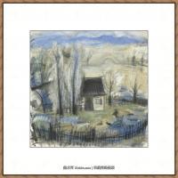 林风眠绘画作品集 (155)