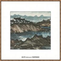 林风眠绘画作品集 (40)