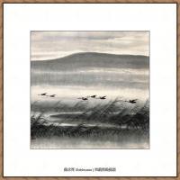 林风眠绘画作品集 (16)