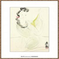 林风眠绘画作品集 (203)