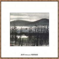 林风眠绘画作品集 (136)
