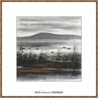 林风眠绘画作品集 (174)