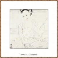 林风眠绘画作品集 (170)