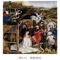 欧洲文艺复兴时期美术-尼德兰文艺复兴时期美术