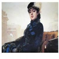 19世纪欧洲及美国美术-18与19世纪俄罗斯美术