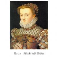 欧洲文艺复兴时期美术-法国文艺复兴时期美术